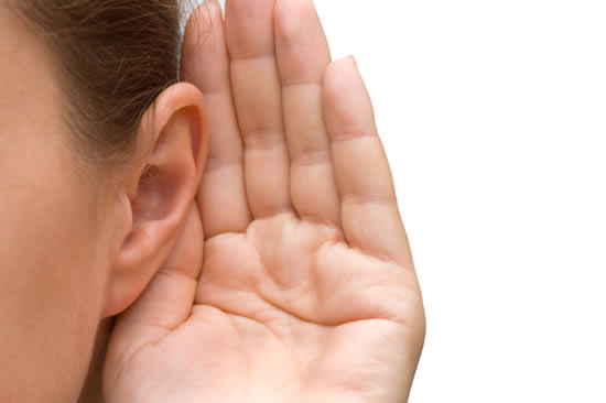 How To Identify and Clear Your Perceptions of What You are Hearing